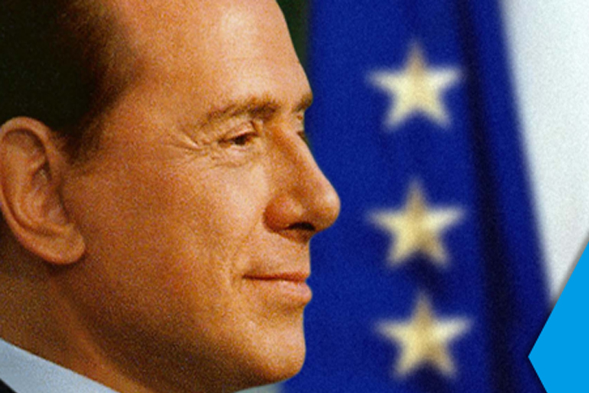 Chi è Luigi Berlusconi figlio di Silvio e Veronica Lario