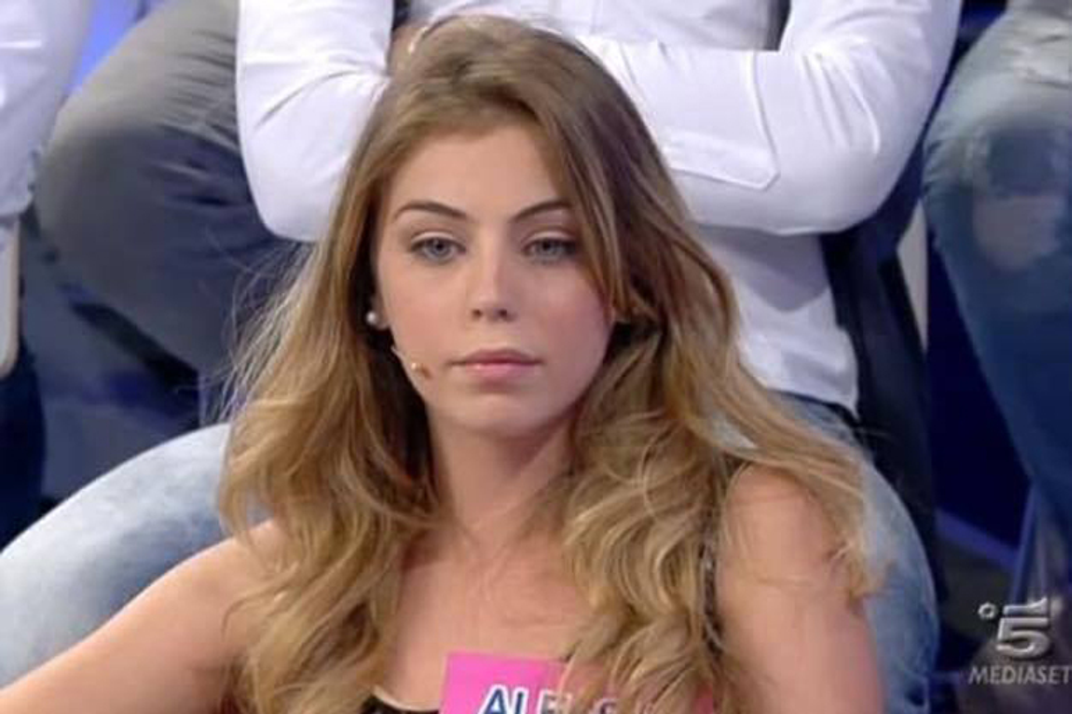 La carriera di Alessia Cammarota