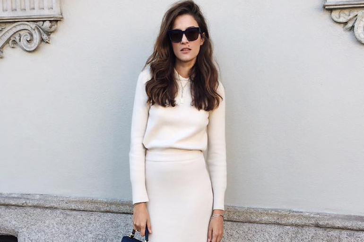 La carriera di Eleonora Carisi