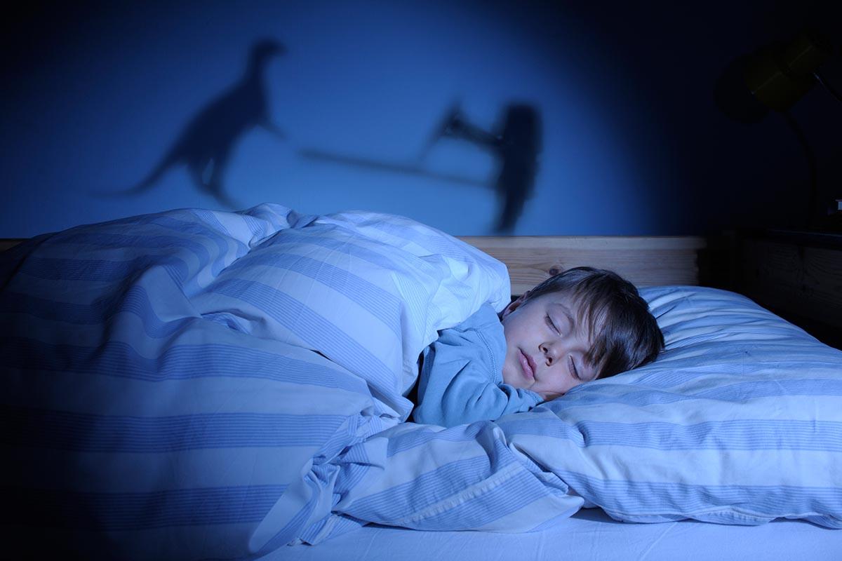 Bambino Dorme Sognare