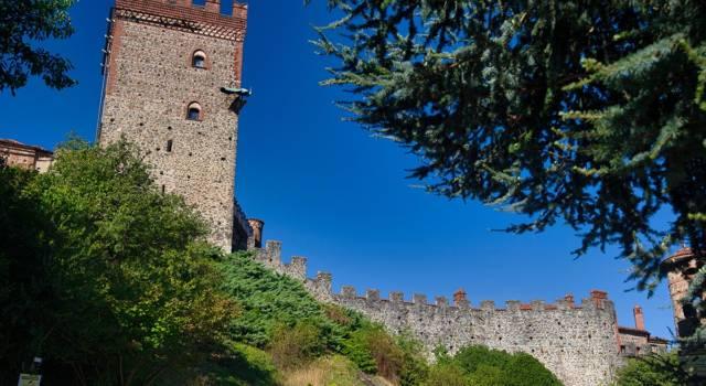 Soggiorni in castello in Piemonte