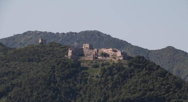Soggiorni in castello in Campania