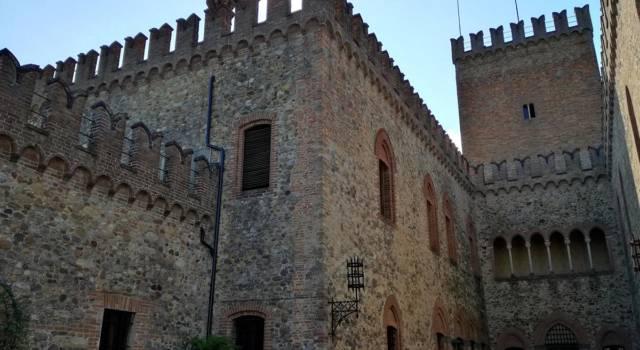 Soggiorni in castello in Emilia Romagna