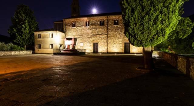 Visitare Arquà Petrarca, uno dei Borghi più Belli d'Italia