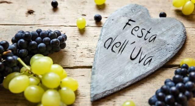 Migliori feste e sagre di settembre: Festa dell'Uva di Caluso
