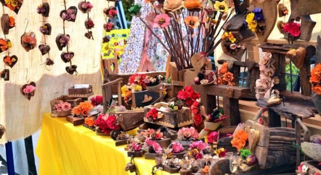 Migliori feste e sagre di settembre: Week Hand – Festival del Fatto a Mano
