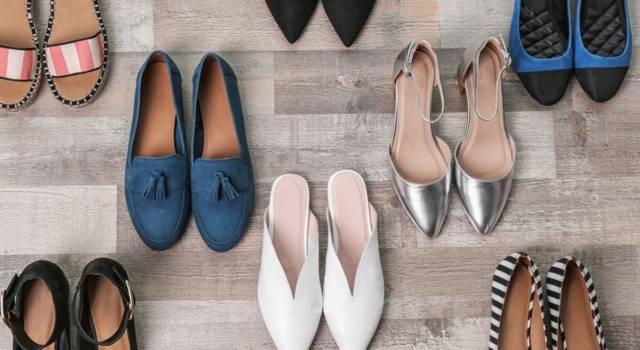 Tendenze autunno 2016: consigli sulle scarpe rasoterra
