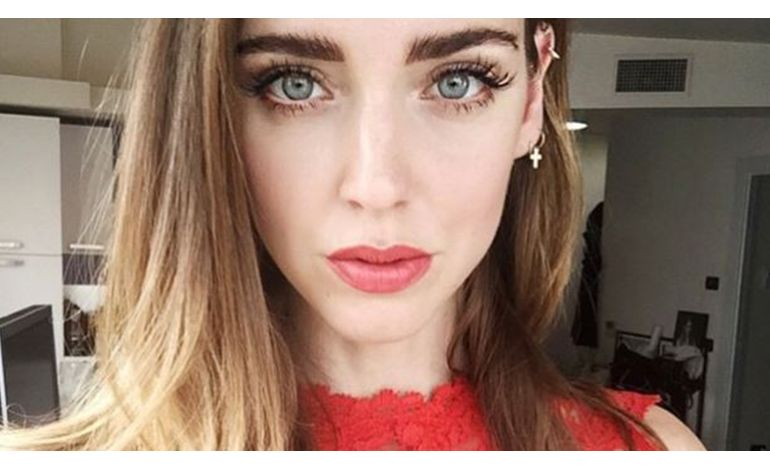 Make up, truccati come Chiara Ferragni!