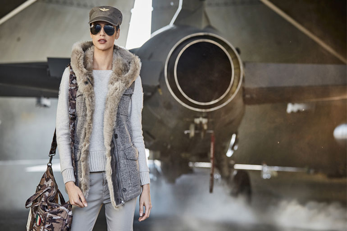 Aeronautica Militare autunno inverno 2016