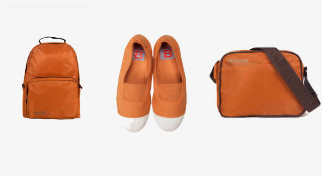 Bensimon Halloween 2016: arriva la Pumpkin Collection