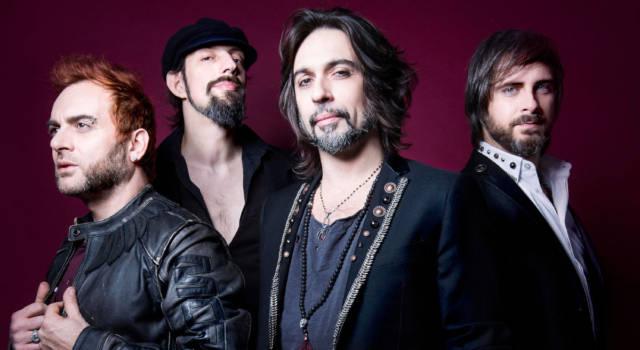 Le Vibrazioni: storia di una band che non smette di far sognare