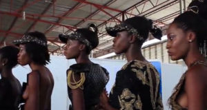 Fashion Week Ghana