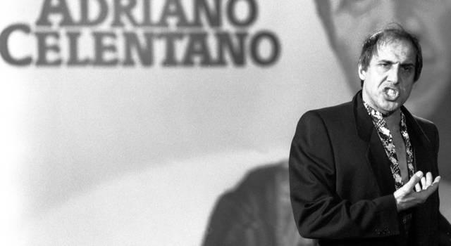 Adriano Celentano, tutta la discografia