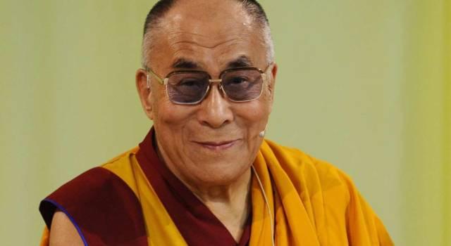 Dalai Lama a Milano: dove e quando l'evento