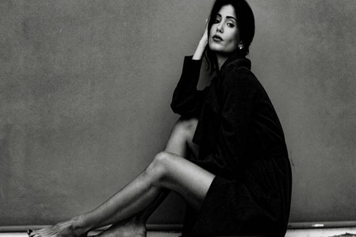 Federica Nargi: altezza ed età della bellissima showgirl