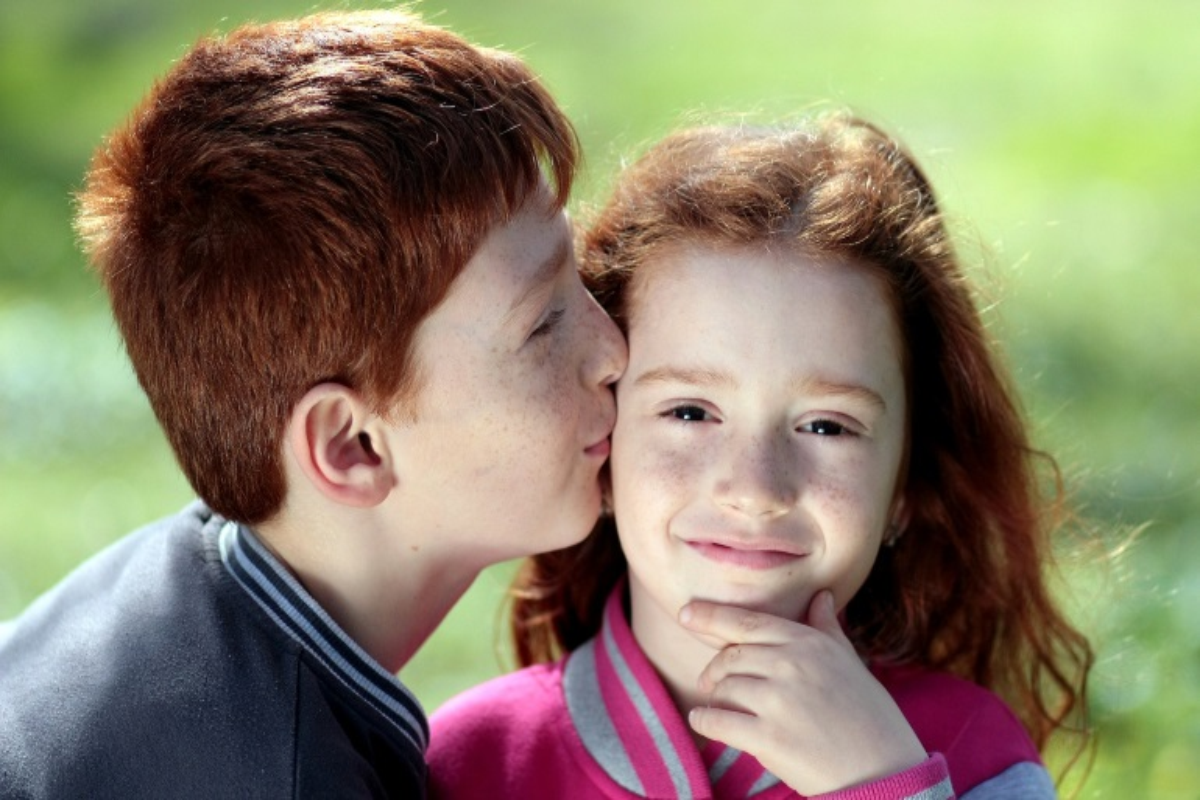 12 motivi per cui un fratello è la persona più importante della vita
