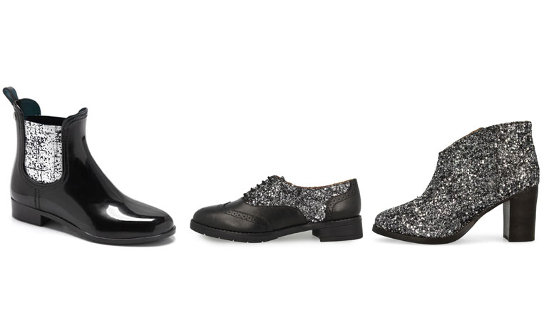 Gioseppo calzature Stardust Collection