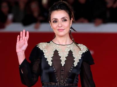 Ambra Angiolini compie 40 anni, l'attrice festeggia con…