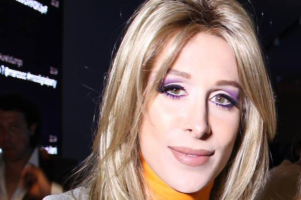 La carriera di Cristina Bugatty