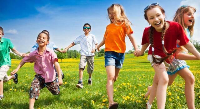 Giochi per bambini da fare al chiuso