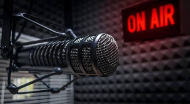 Radiofreccia, ecco dove ascoltare la nuova radio