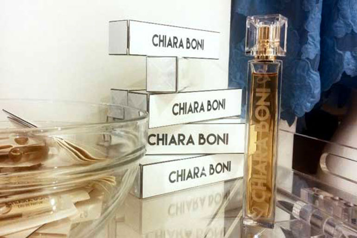 Chiara Boni Eau de Parfum