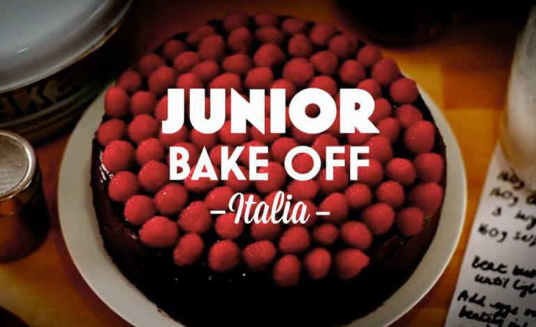 Junior Bake Off Italia come rivedere online