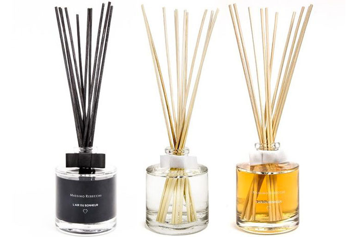 Massimo Rebecchi Home Fragrance