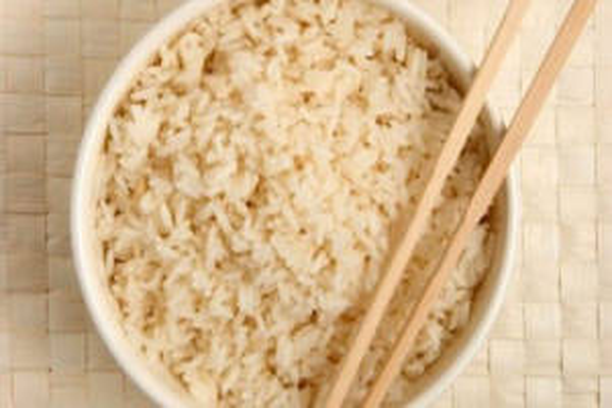 riso, cucina naturale