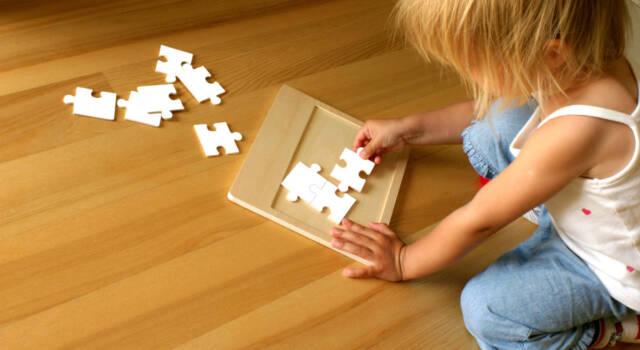 Natale: le idee regalo per bambine di 3 anni