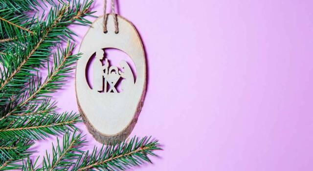 Idee regalo natalizie in legno