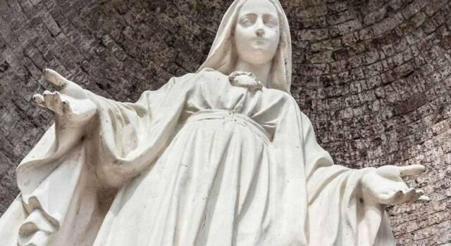 11 Febbraio: si ricorda la Vergine di Lourdes