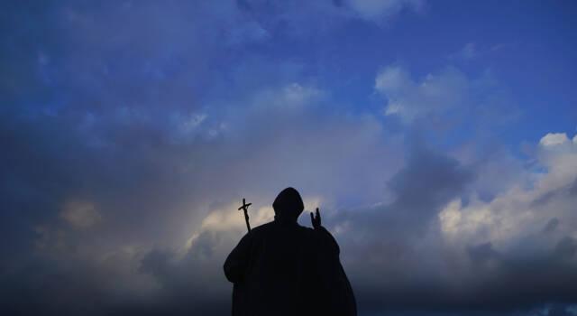 Francesco il Papa della gente, quando va in onda