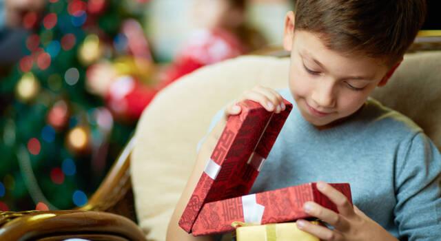 Cosa regalare ad un ragazzo di 12 anni a Natale