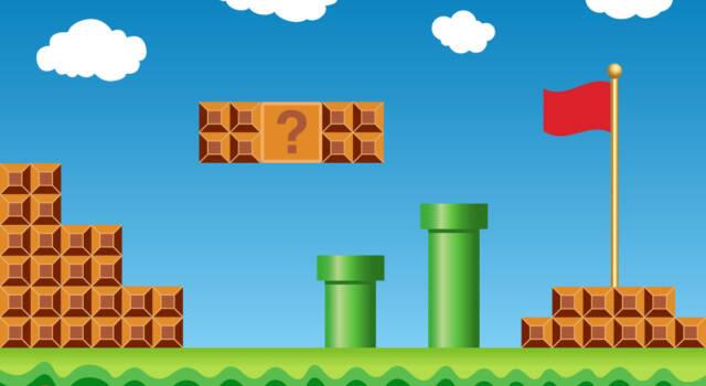Super Mario Run, come si gioca?