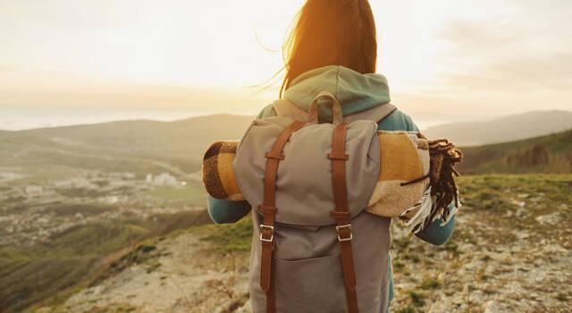 Backpack: come abbinarlo in ogni momento del quotidiano