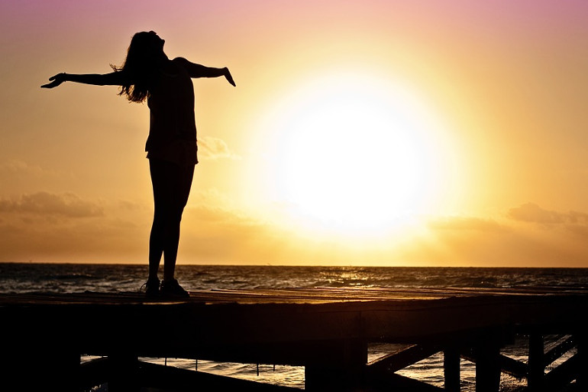 Felicità: il segreto per stare bene e a lungo è godersi la vita