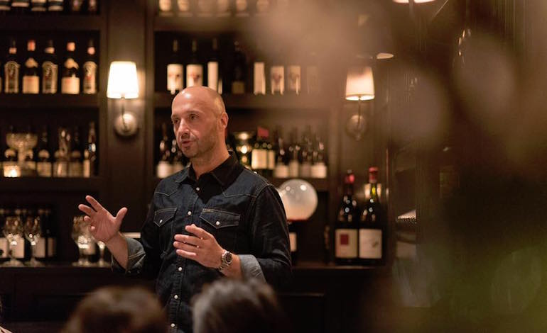 La carriera di Joe Bastianich