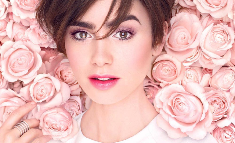 Lancome absolutely rose collection