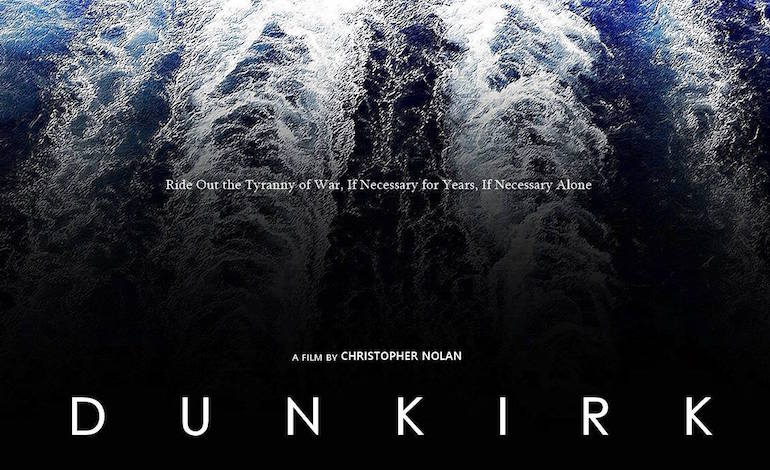 On line il trailer di Dunkirk, nuovo film di Nolan.