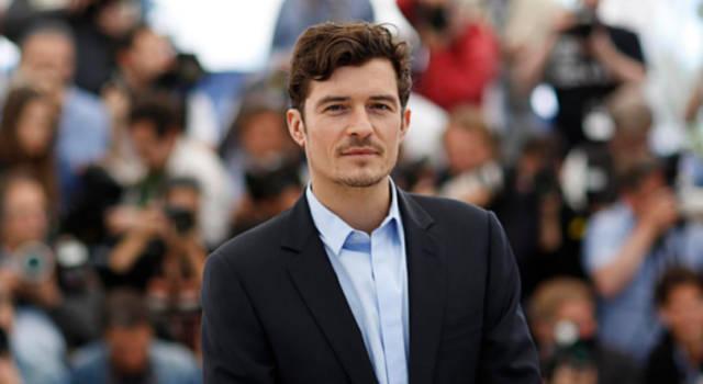 Orlando Bloom: l'agile elfo del cinema, che rischiò la sedia a rotelle nella vita