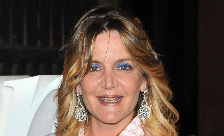 PATRIZIA D'ASBURGO LORENA