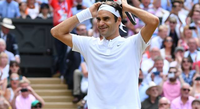 Dalla passione per il calcio al suo immenso patrimonio: ecco chi è Roger Federer