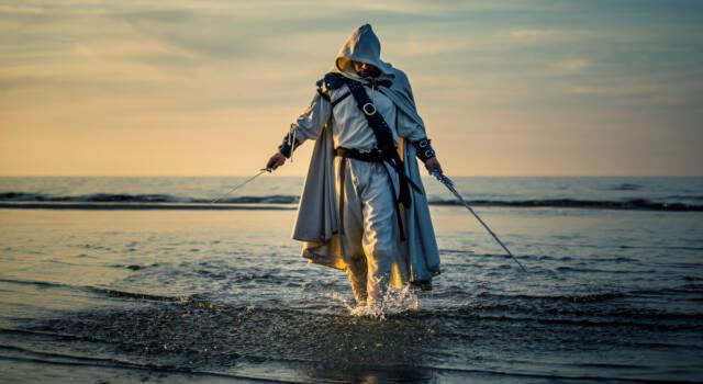 Regista di Assassin's Creed il film