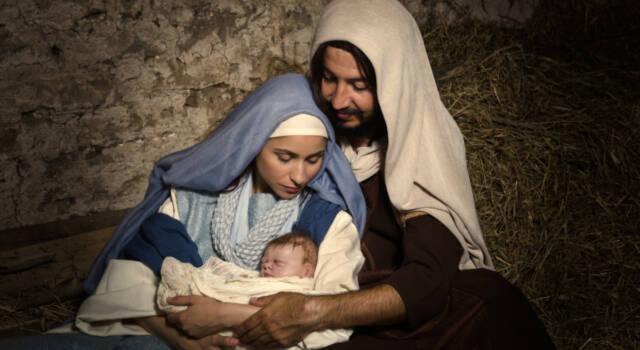 8 Gennaio: si celebra il battesimo di Gesù
