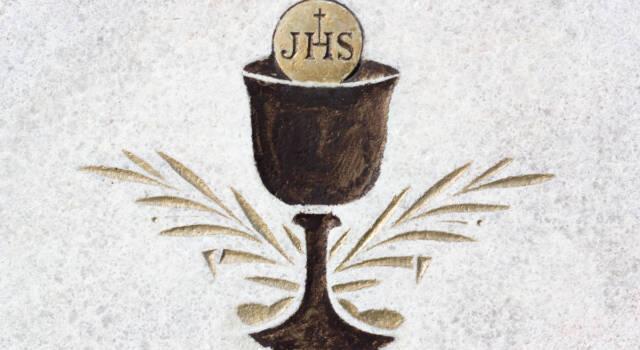 3 Gennaio: il Santissimo Nome di Gesù