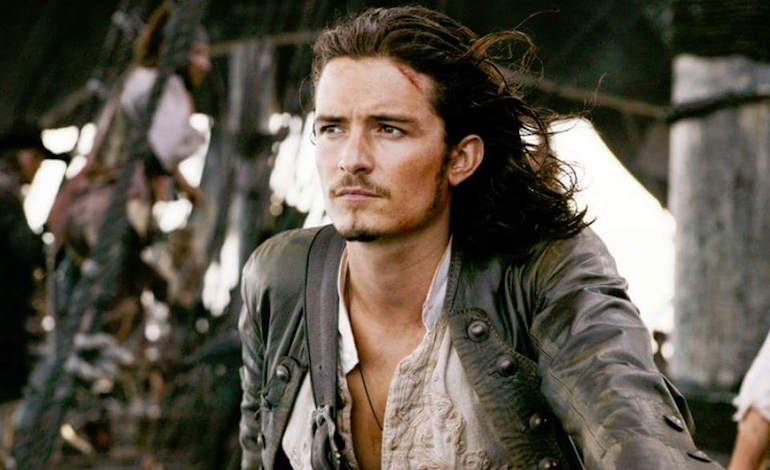 Come contattare Orlando Bloom.