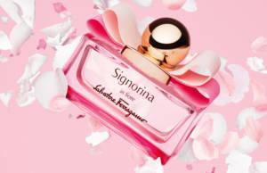 Ferragamo Parfums primavera 2017