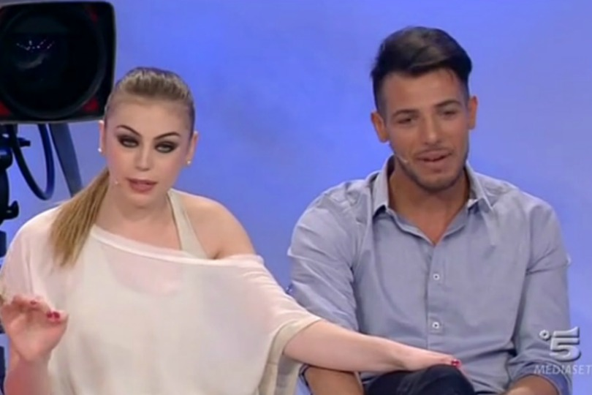 FB Aldo Palmeri e Alessia Cammarota