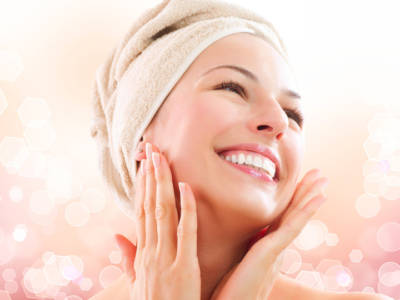 Disidratazione pelle del viso: le cause e i rimedi